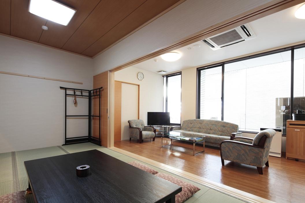 稲佐橋メモリードホール