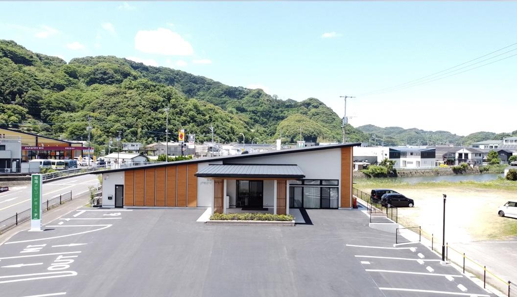長崎県琴海メモリードホール