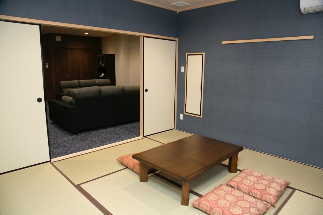 新大村メモリードホール